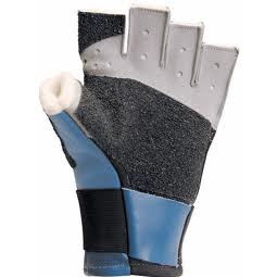 AHG Glove (116) Comfort Short(L Hand for RH shooter) XS
