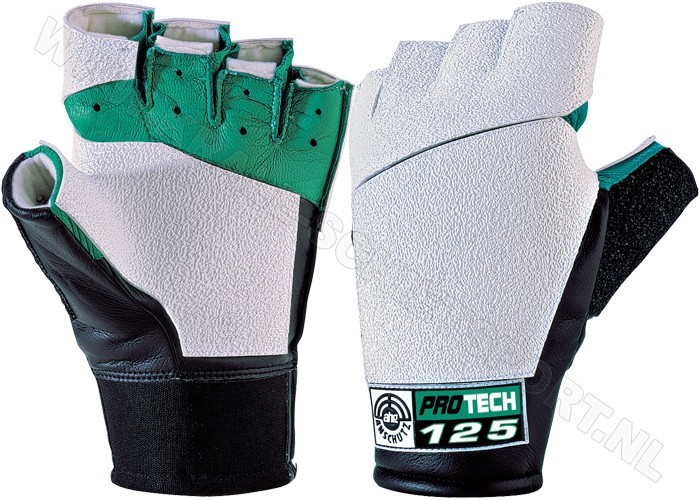 AHG Glove (125) Style (L Hand for RH Shooter) X-Lge