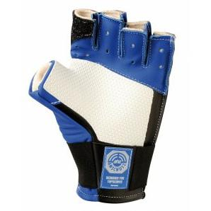 AHG Glove (123) Short Large (R Hand for LH Shooter)